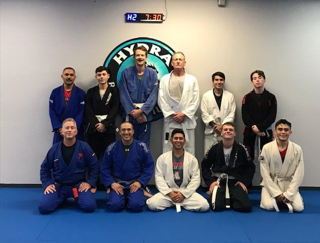 Hydra BJJ Gallery Photo Number 2