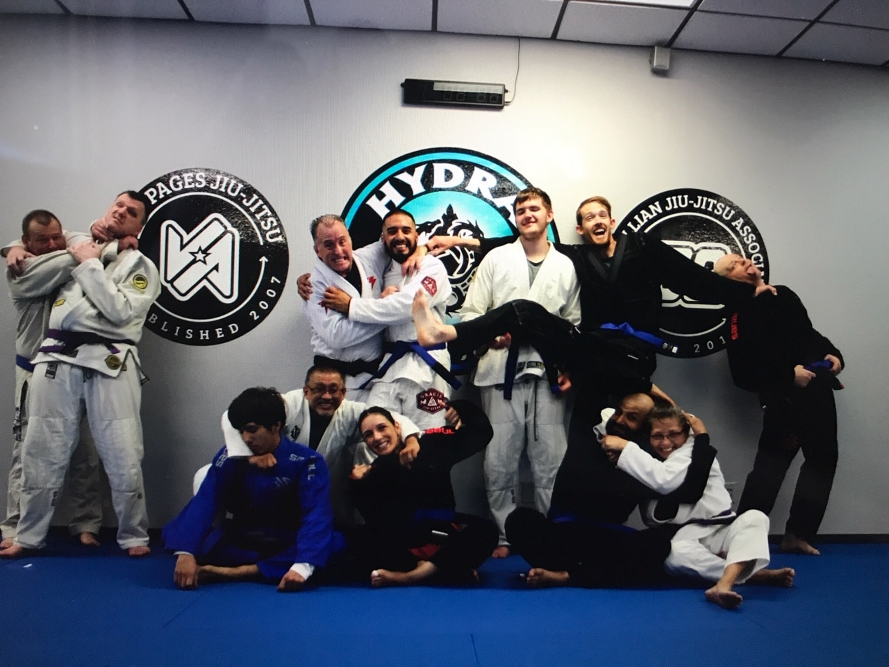 Hydra BJJ Special Offers image